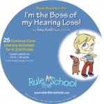 Boss of My Hearing Loss