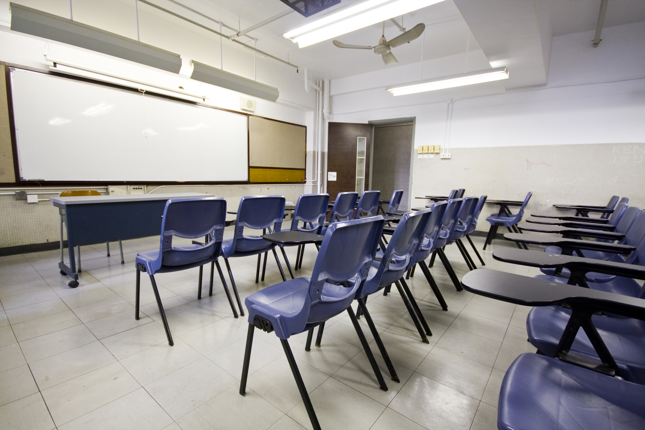 Classroom Acoustic Design : Supporting success for children with hearing loss