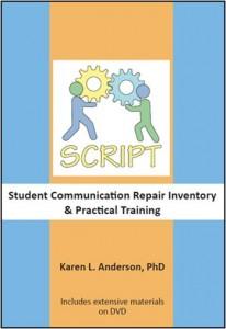 SCRIPT DVD Cover