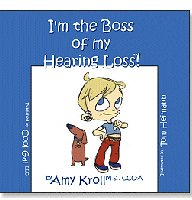Im the Boss cover