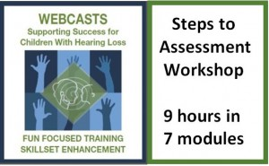 Steps to Assmt Webcast