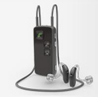 Bluetooth - Oticon streamer pro
