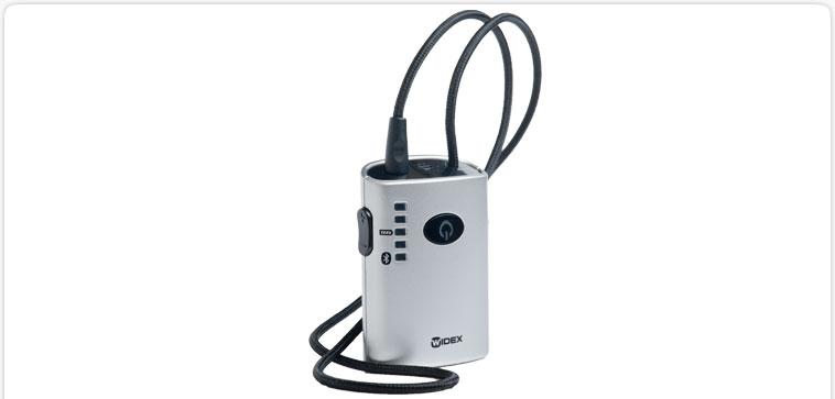 Bluetooth - Widex