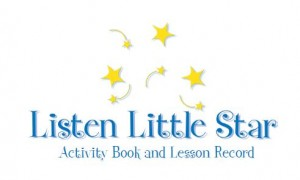 Listen Little Star logo