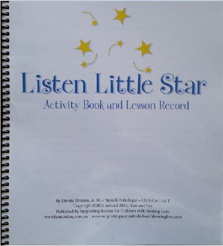 Listen Little Star