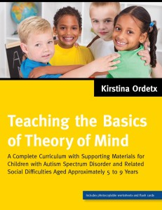 Theory of Mind book