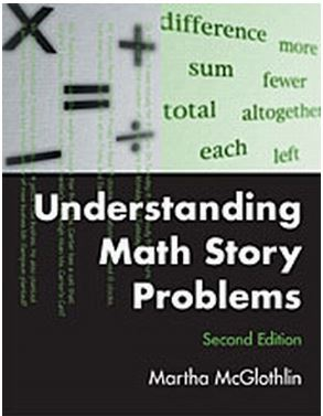 Understanding Math Story Problems