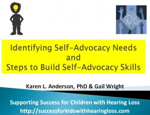 Self-Adv Wksp title slide