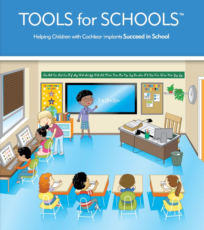 AB Tools for Schools
