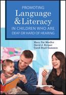 Promoting Lang & Lit book