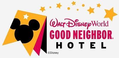 Good Neighbor hotel