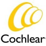 Cochlear logo small