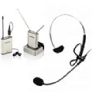 High-Performance-Classroom-Headset-Microphone-System