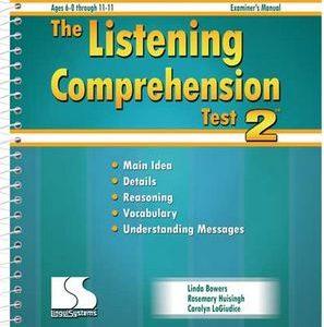 Listening-Comprehension-Test-2
