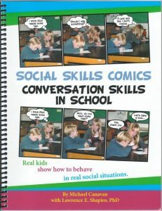 Social-Skills-Comics-conversational-skills-in-school-231x300