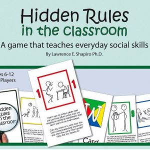 Hidden Rules in the Classroom copy
