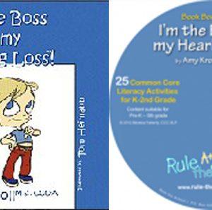 i'm boss+cd