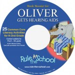 Oliver HAs CD