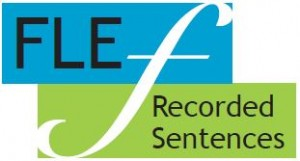 Recorded FLE Logo