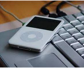 hearing aid - iPod + computer