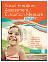 SEAM Soc-Emot Assmt Eval Measure