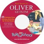 Oliver Gets FM