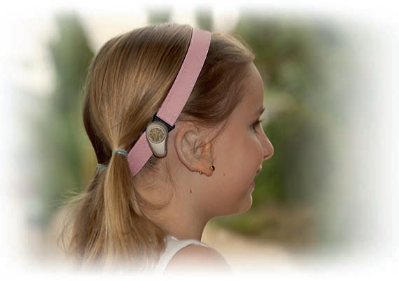 Supporting Success For Children With Hearing Loss Bone