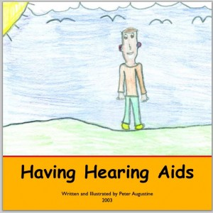 Having Hearing Aids - Peter Augustine