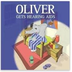 Oliver Gets Hearing Aids