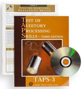 TAPS-3