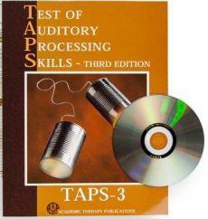 TAPS-3 SMALL