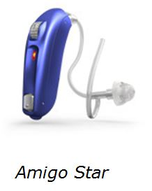 Oticon Amigo Star