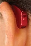 hearing aid micro