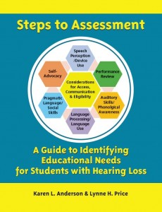 Steps to Assessment cover