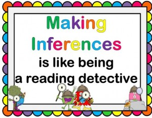 making-inferences