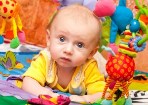 Early Childhood: Infants, Toddlers, Preschool