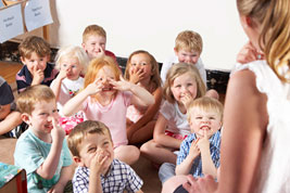 School-Aged Children with Hearing Loss