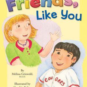 Friends Like You2