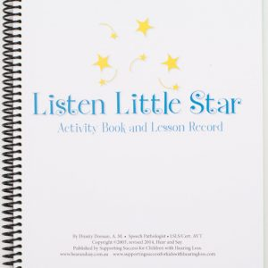 Listen Little Star 2