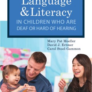 Promoting Language and Literacy