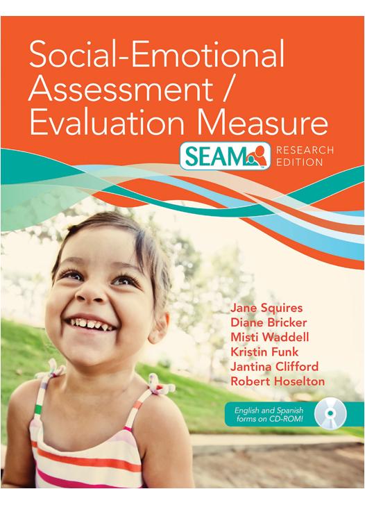 Social-Emotional Assessment / Evaluation Measure (SEAM)