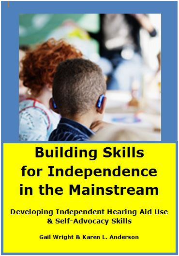 Building Skills for Independence in the Mainstream