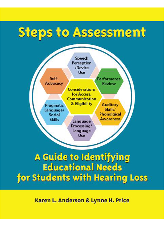 Steps to Assessment-Special Price for 5 Copies