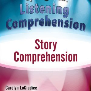 Story Comprehension