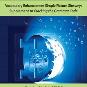 Cracking the Grammar Code - Vocabulary Enhancement