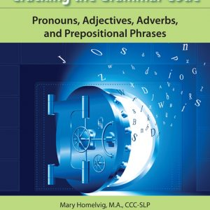CrackingtheGrammarCode - Pronouns