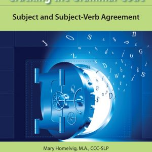 CrackingtheGrammarCode - SubjectVerbAgreement