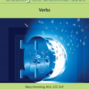 CrackingtheGrammarCode - Verbs