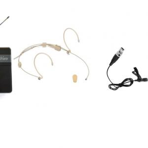 Nano Wireless Microphone System
