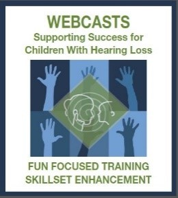 Supporting Success For Children With Hearing Loss | Using the